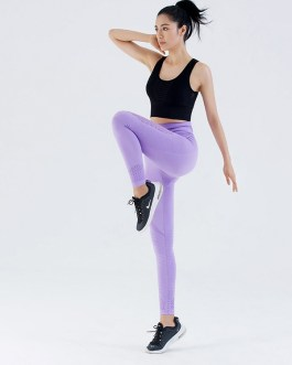 High Waist Quick Drying Tight Sports Leggings