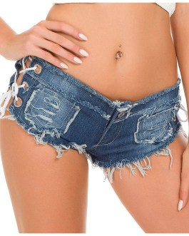 Outdoor Club Party Short Pants