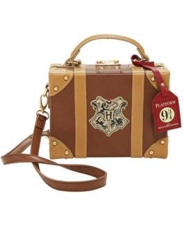 Academic Lolita Handbag And Cross Body Bag Harry Potter Case