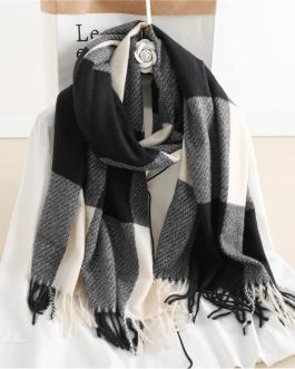 Fashion scarves tassel shawl wraps
