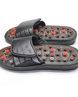 Foot Massage Flip Flop Foot Reflexology Acupuncture Therapy