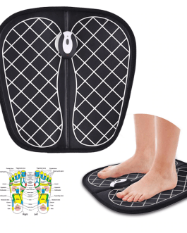 Remote Control EMS Foot Massager