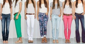 Read more about the article Top Different Types Of Bottom Wear For Women's