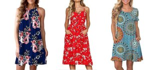 Read more about the article Your Wardrobe Is Incomplete Without These Casual Dresses