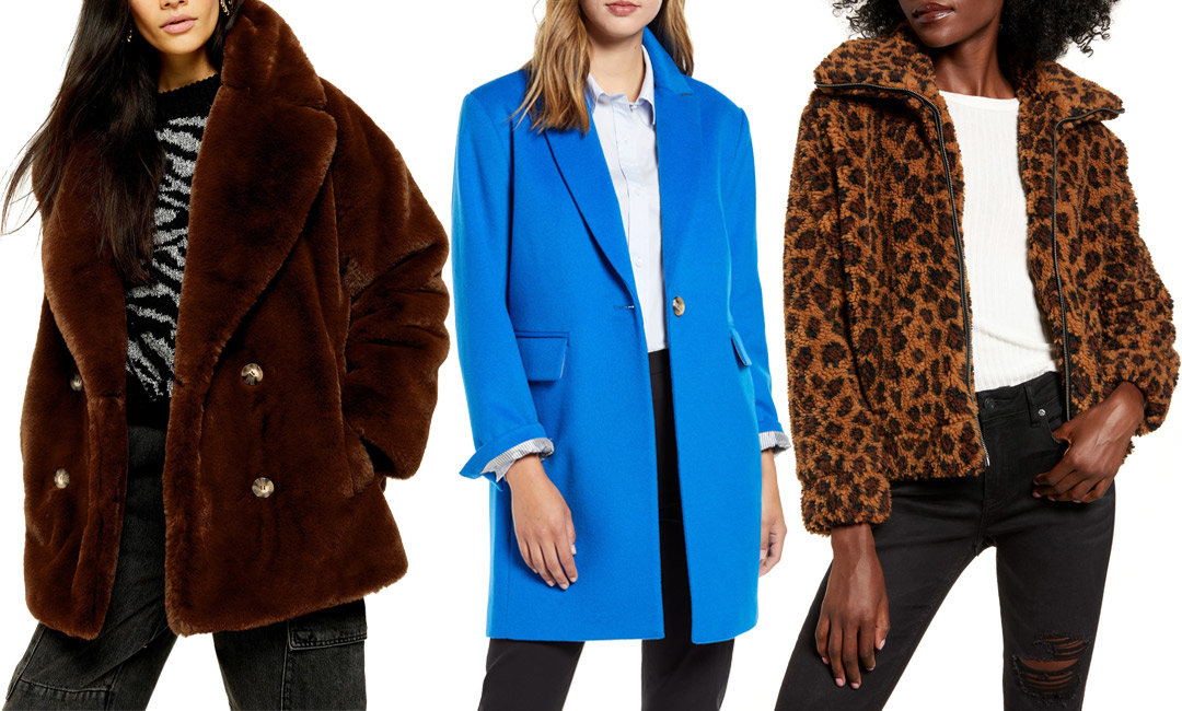 Read more about the article Layer Like A Pro With These Jackets And Coats To Revamp Your Dressing Style