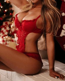 Sexy lingerie lace underwear bra set