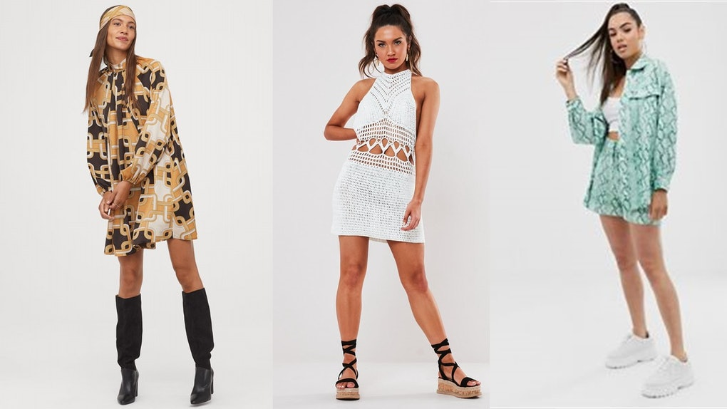 Read more about the article These Are Must-Have Dresses With Effortless Style For Spring Season