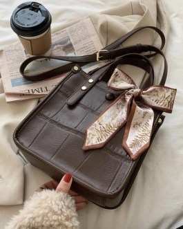 Fashion Bow Design Handbags