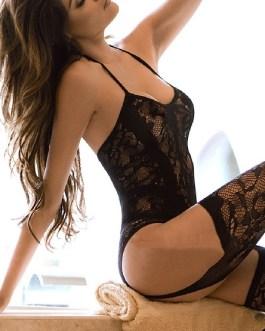 Teddy Lenceria Sexy Mujer Sexi Babydoll Underwear Sexy Costumes