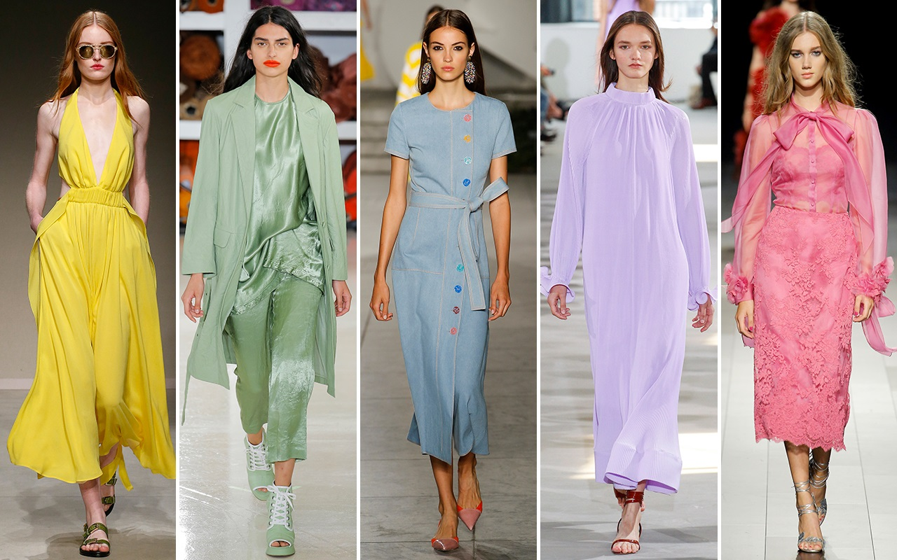 You are currently viewing 9 FASHION TRENDS IN SPRING 2021 YOU SHOULD TRY