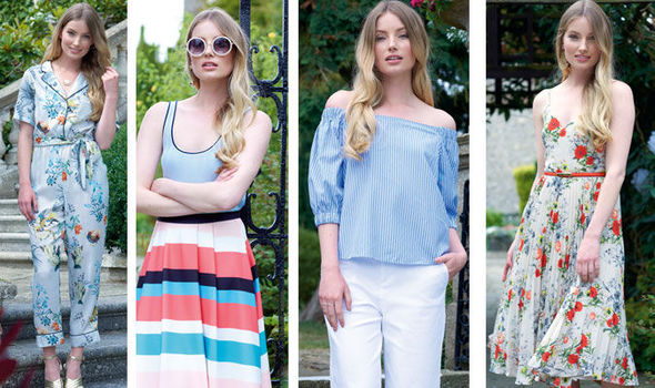You are currently viewing Spring Fashion Trends To Follow This Year