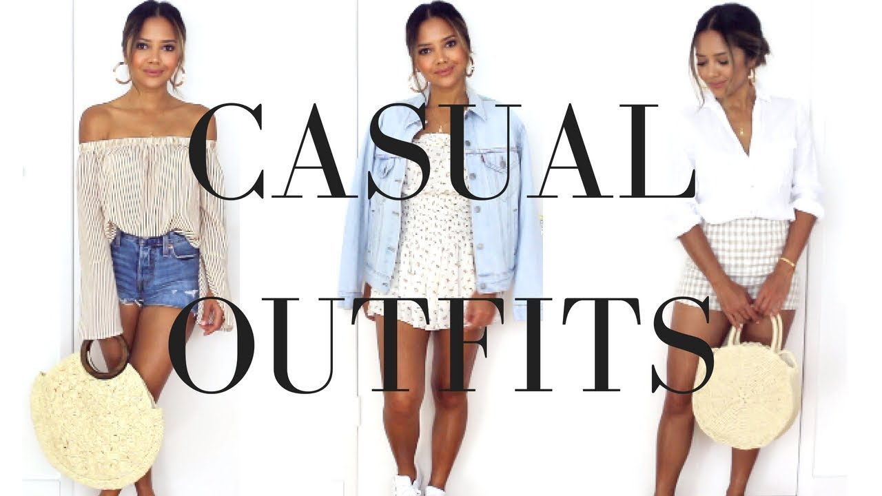 Read more about the article 10 EASY LOOK INSTANTLY MORE STYLISH ♡