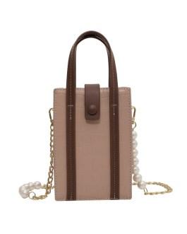 Trendy Chain Shoulder Bags