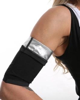 Fitness Control Waist Trainer Slimming Arm Belt Band