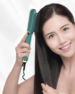 Iron Curling Hair Styler 30sec Fast Hair Straightener