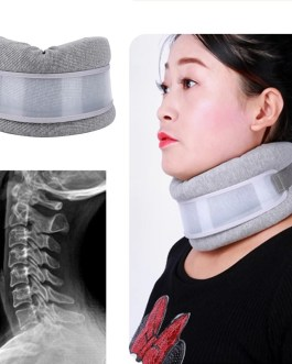 Neck Stretcher Cervical Pain Relief Traction Soft