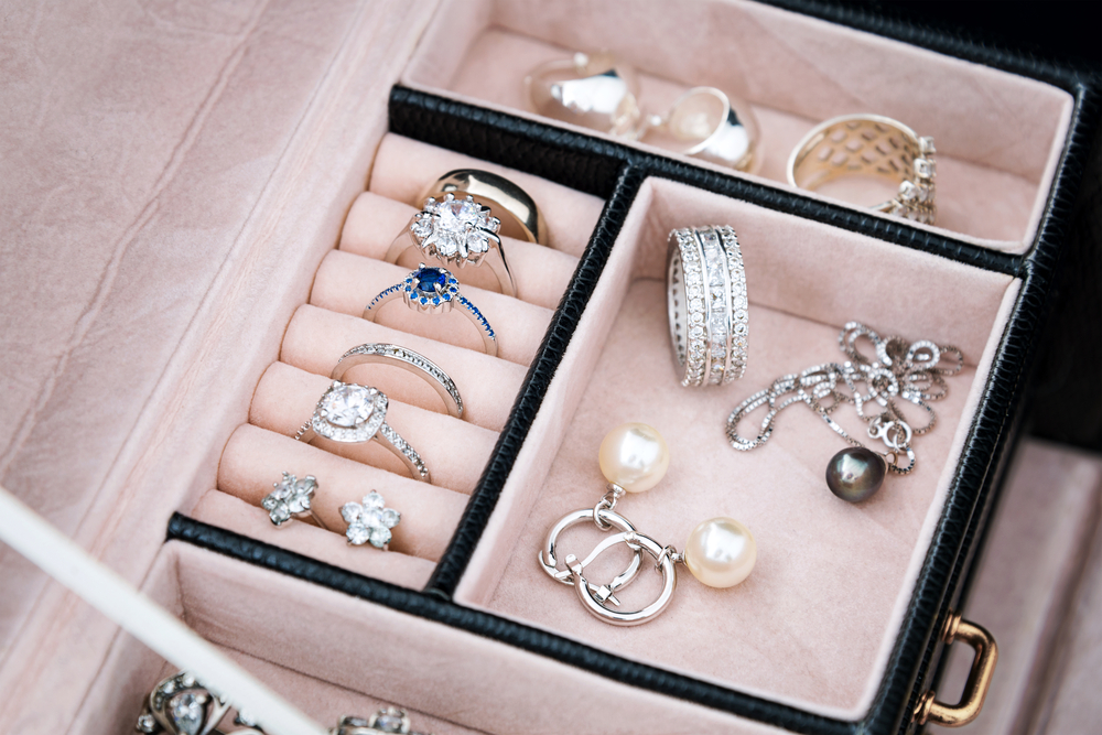 You are currently viewing Get Your Jewellery Collection