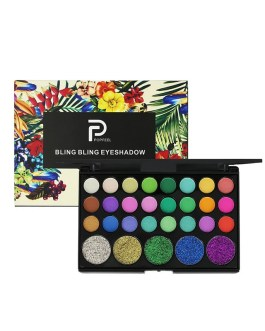 29 Color Eye Shadow Palette Glitter Waterproof Long-lasting