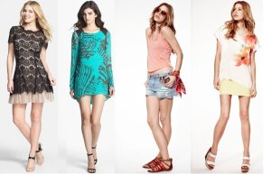 Read more about the article LATEST FASHION TRENDS FOR WOMEN