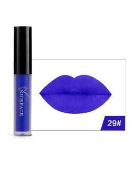 Matte Make Up Lip Gloss Makeup Nude Lipstick