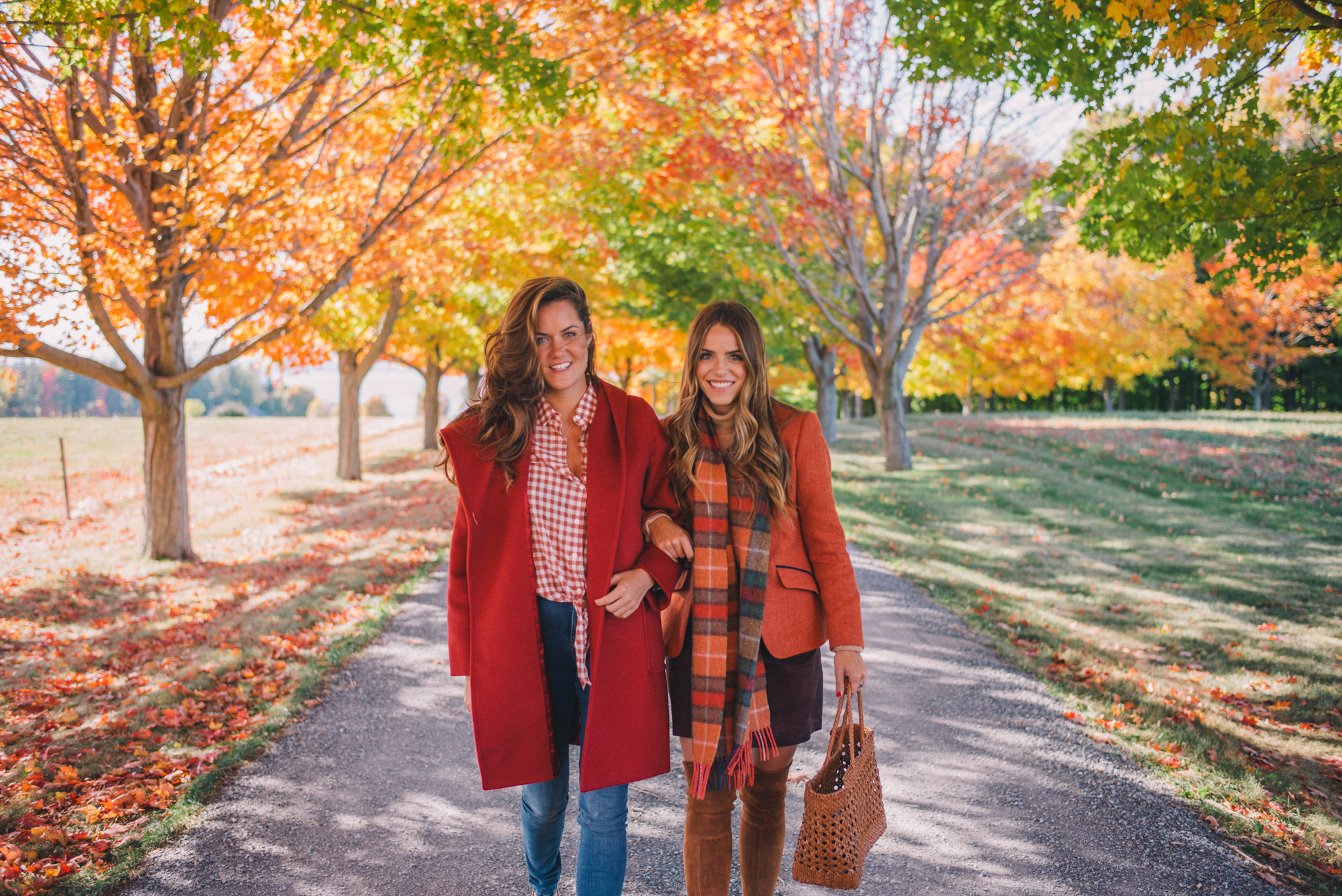 Read more about the article Fashion Styling Fall Outfits