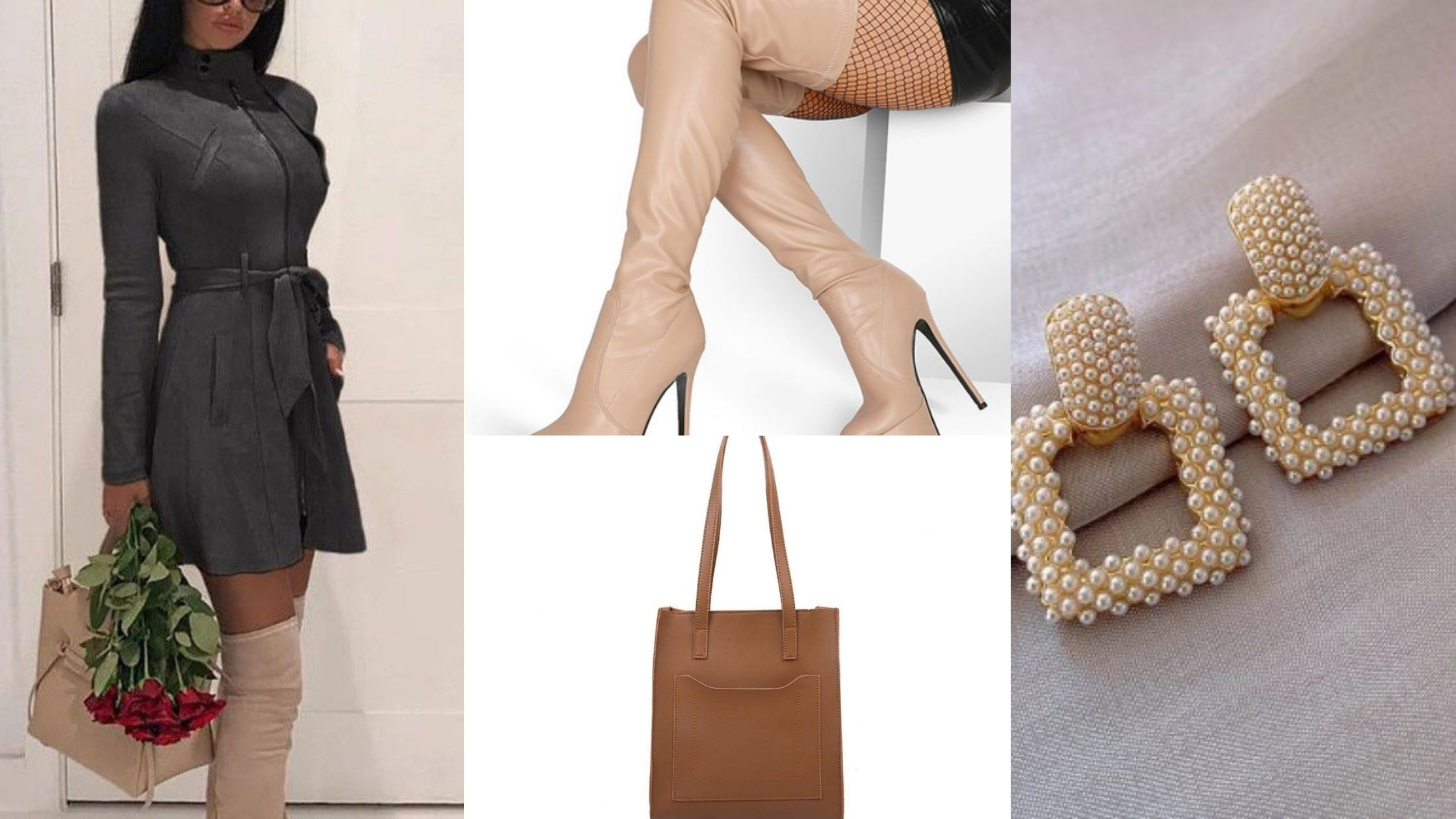 Read more about the article Women Elegant Party Look
