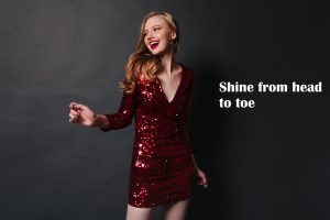 Read more about the article Shine from head to toe