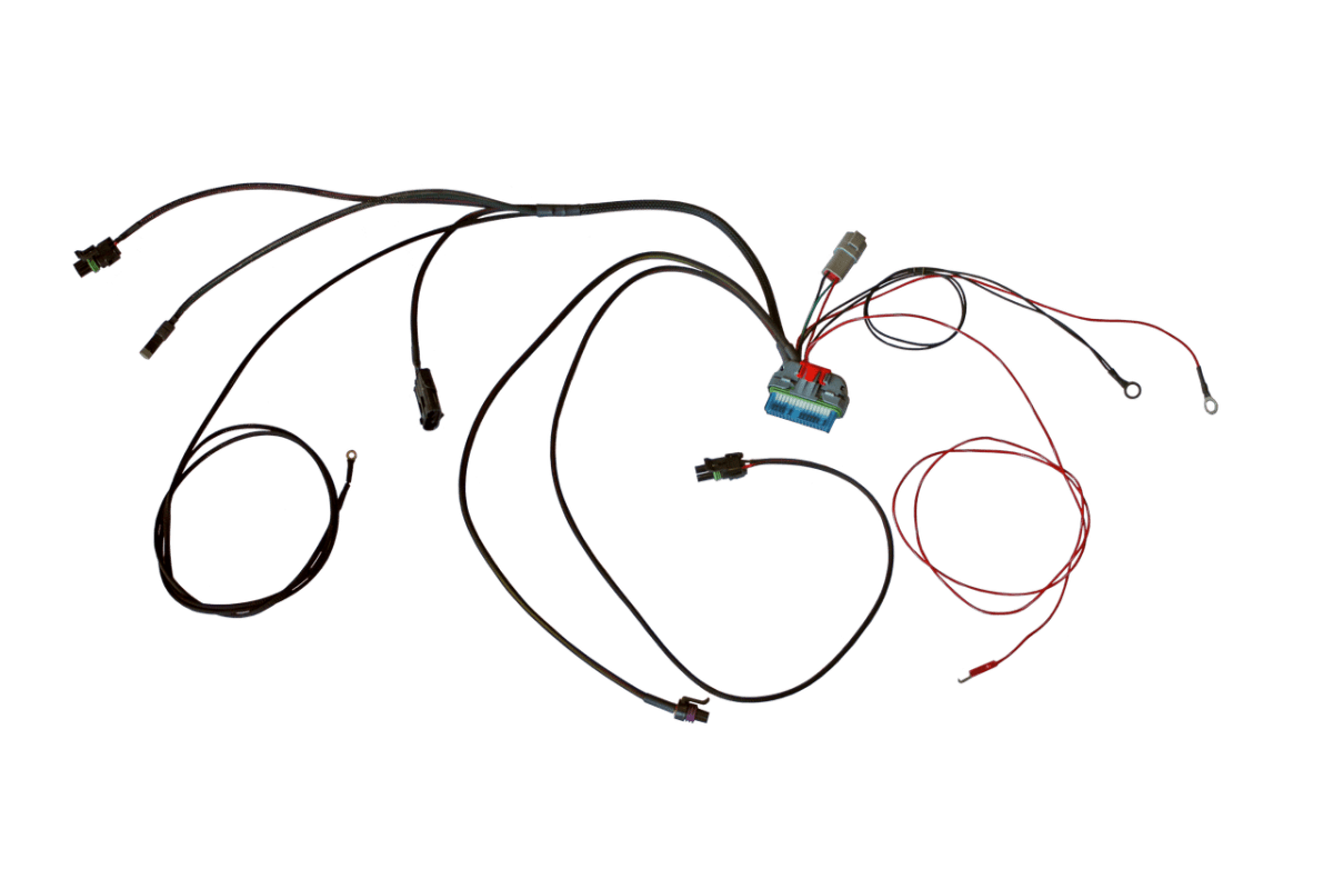 Standard Adrenaline Wiring Harness For 5 Dodge