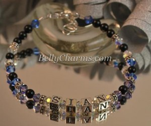Sian daughter bracelet