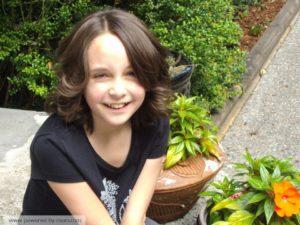 Sept 2011 daughter