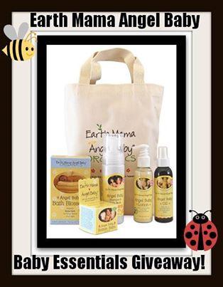 Organic Baby Essentials