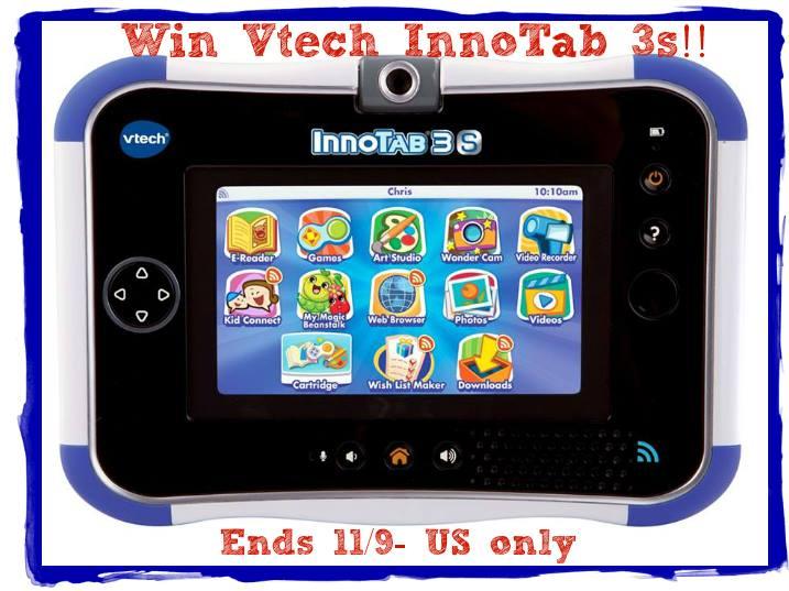 VTech Innotab