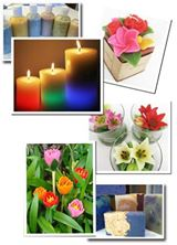 color changing candle 2