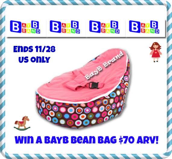 BabyB Bean Bag