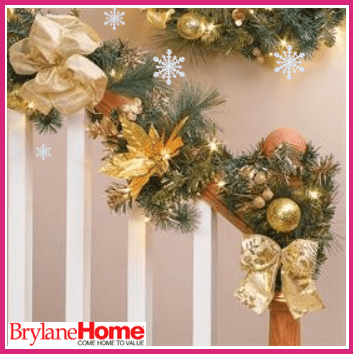Cordless-PreLit-Garland-with-Timer-BrylaneHome