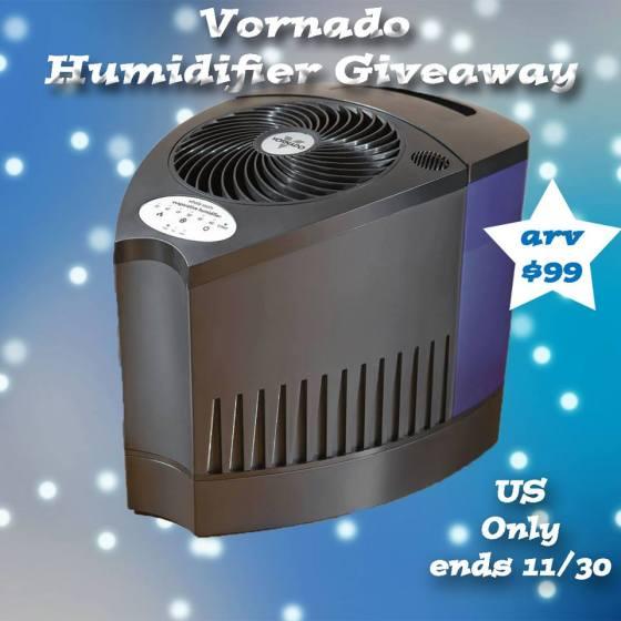 vornado humidifier