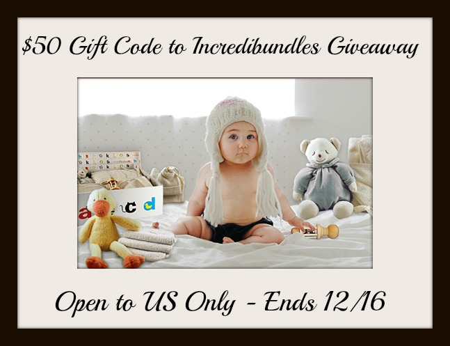 IncrediBundles button 12-16