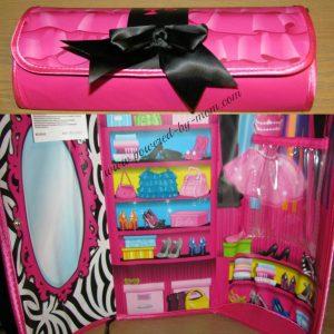barbie clutch 2