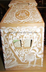 build a bear box