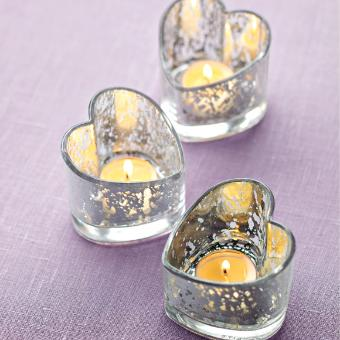 party lite tealight