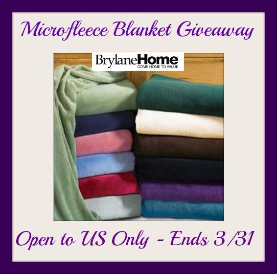 Microfleece Blanket
