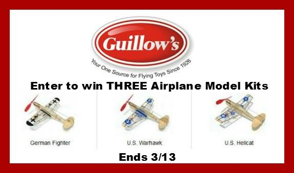 airplane model kits