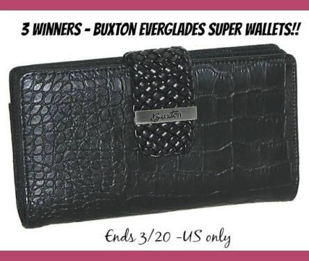 buxton wallets