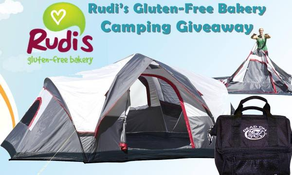 camping prize