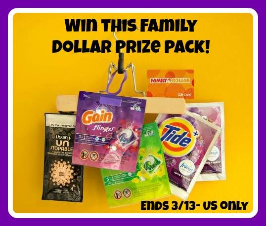 dollar prize pack