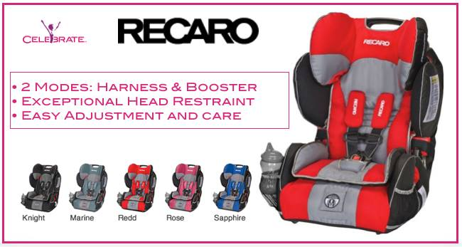 Child's Carseat