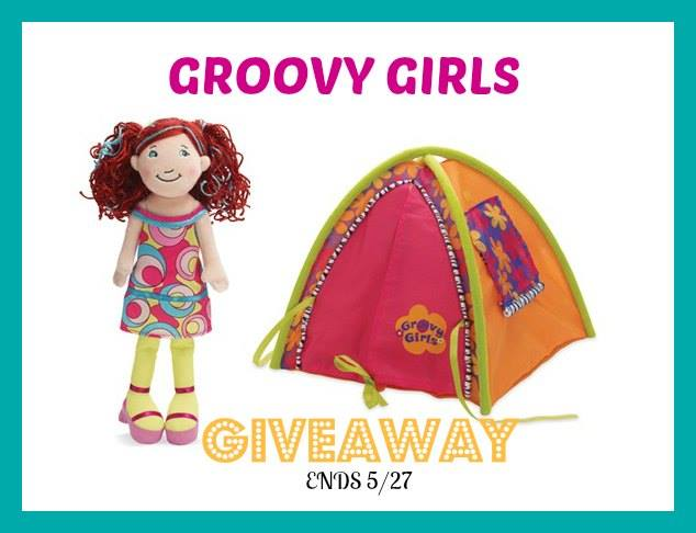 groovy girls doll