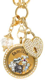 origami owl locket