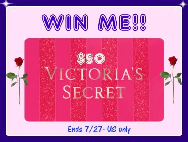 victoria secret giveaway instagram