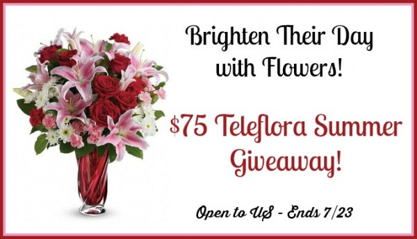 Teleflora-Gift-Code-Giveaway